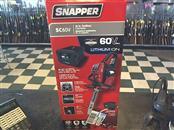 SNAPPER Chainsaw SC60V